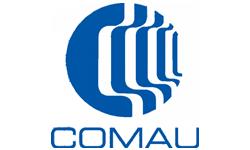 Comau_Logo