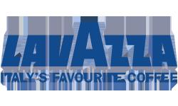 Lavazza_Logo