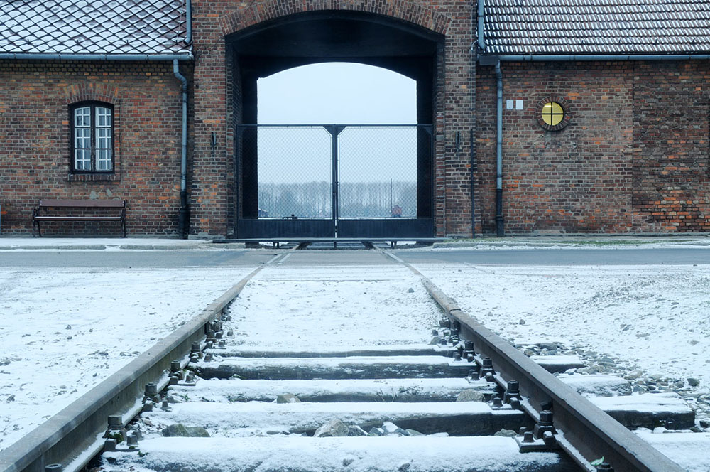 Treno della Memoria